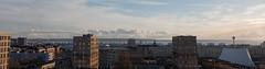 Panorama Le Havre centre et port (Jeremie_b - Photographie) Tags: france havre normandie normandy granderoue volcan lehavre seinemaritime augusteperret