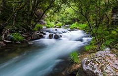 Rio Lor (Miguel A. Quints V.) Tags: water rio river landscape agua nikon rocks lee lor lugo gitzo rocas quintas rrs courel caurel bh55 d700 reallyrightstuffbh55 afs247028 lee12ndsoft quintasfotografiacom gt5542ls heliopanshpmc105mmcircularpolarizer