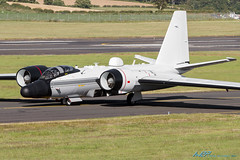 N926NA Martin/General Dynamics WB-57F NASA (kw2p) Tags: scotland unitedkingdom nasa prestwick generaldynamics prestwickairport egpk wb57f n926na cn119 egpkpik martingeneraldynamics