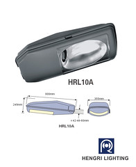 Hengri street light HRL10A, modern outdoor lighting (zhuang087) Tags: lighting streetlight products outdoorlight hengrilighting