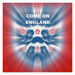Come On England (Taymaz Valley) Tags: uk cambridge england london love sports brasil march football oxford british cambridgeshire comeonengland