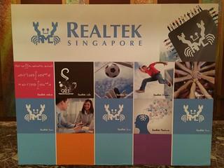 Realtek Singapore