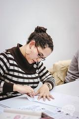 (alguresutfpr) Tags: students design student university drawing watching event curitiba workshop convention learning brazilian teaching draw academic cefet algures utfpr