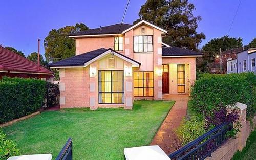 50 Rickard Road, Strathfield NSW 2135