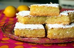 Classic Lemon Bars (theblondeintheapron) Tags: dessert desserts lemonbars dessertrecipes dessertrecipe lemondesserts lemondessert lemonbarrecipe lemonbarrecipes classiclemonbars lemondessertrecipe lemondessertrecipes