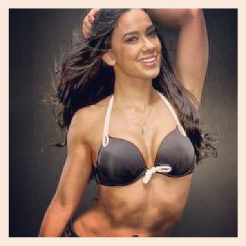 Aj Lee Girl Girls Love Tagsforlikes Prowrestling Wwediva Asain