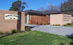 4/24-26 Demestre Street, Yass NSW