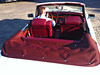 Rolls Royce Corniche mit Persenning von CK-Cabrio