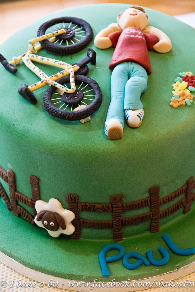 The Worlds Best Photos Of Cake And Chopper Flickr Hive Mind