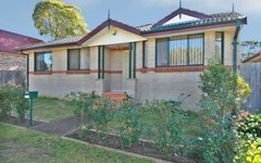 1/23 Banks St, Mays Hill NSW