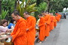 There is enough for this last batch as well (shankar s.) Tags: southeastasia earlymorning buddhism tourists lp laos luangprabang buddhistmonk laopdr makingmerit unescoworldheritagecity buddhistreligion takbat buddhistfaith morningalmsgivingritualluangprabang morningalmsgivinginluangprabang