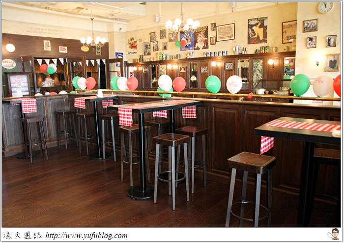 Fat Angelo's 胖天使 美國 義大利 餐廳 ATT4FUN 啤酒 冠軍 暑假 世貿周邊 台北101