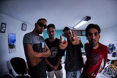_DSC0054 (Marco Piras Photography) Tags: friends me 35mm studio video nikon friend live album cd fisheye forza di record amici recording ep nwe cdf d90 registrazione camicie