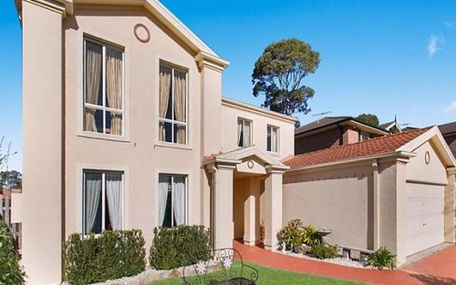 8 Casablanca Avenue, Beaumont Hills NSW 2155