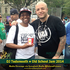 "Tedsmooth Old School Jam • <a style=""font-size:0.8em;"" href=""http://www.flickr.com/photos/92212223@N07/14668897286/"" target=""_blank"">View on Flickr</a>"
