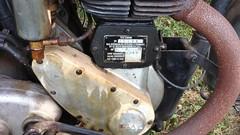 IMG_0488 (m20wc51) Tags: ohio motorcycle bsa m20 2014 wauseon wdm20