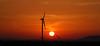 Sonnenaufgang in der Kölner Bucht (Günter Hentschel) Tags: sun rot d50 germany deutschland nikon europa nikond50 sonne sonnenaufgang euregio aufgang d40 alsdorf nikond40