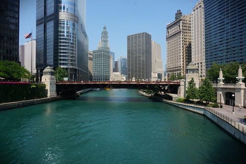 chicago chicagoriver rkramer62