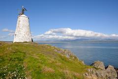 Llanddwyn Island, Anglesey (Leslie Kinder) Tags: anglesey northwales newborough niwbwrch llanddwynisland nikond700 nikon2470mmf28