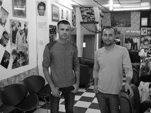 """Inside New Style Barbers • <a style=""""font-size:0.8em;"""" href=""""http://www.flickr.com/photos/41894159895@N01/14772937991/"""" target=""""_blank"""">View on Flickr</a>"""