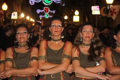 IMG_2294 (Premsa Ajuntament de Torrent) Tags: fiestas música baile cultura torrent comparsas vestimentas boatos filaes granentradamoraycristiana torrentins fiestaspatronales2014