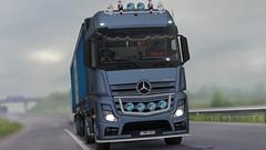 Euro Truck Simulator 2 927 (golcan) Tags: