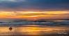 Romantic sunset at Karon Beach, Phuket, Thailand (Terje D) Tags: romance sunset canonpowershots90 canons90 canon karonbeach beachlife phuket thailand