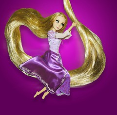 Tangled Before Ever After (They Call Me Obsessed) Tags: ranunzel rapunzel tangled before ever after series disney store designer doll dolls limited edition rare channel mandy moore