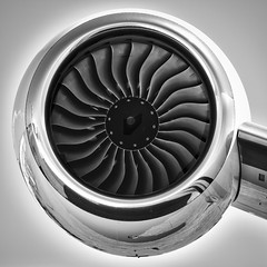 Rolls-Royce Engine (phunnyfotos) Tags: phunnyfotos australia victoria vic melbourne geelong avalon avalonairshow plane engine mono bw monotone pattern gulfstream airplane aircraft airshow airport airshowdownunder g650 gulfstreamg650 nikon d750 nikond750 rr rollsroyce rollsroycebr725a112