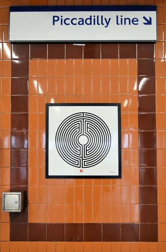Labyrinth 266/270