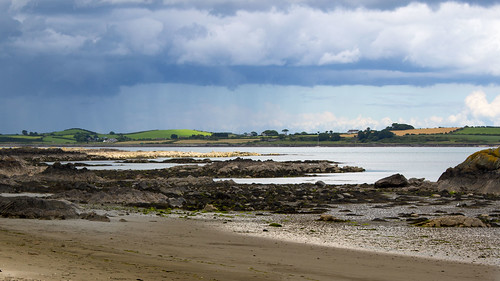 The Narrows of Strangford Lough