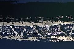 BREST Les couleurs du port 07 (letexierpatrick) Tags: brest mer port finistère penarbed bretagne couleurs colors abstrait abstraction nikon reflets
