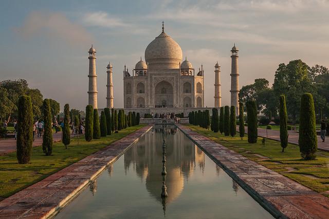 インドの神様に対する基本的な考え方|インドの神様の名前と種類