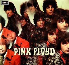 3 - Pink Floyd - The Piper At The Gates Of Dawn - UK - 1967 (Affendaddy) Tags: vinylalbums pinkfloyd thepiperatthegatesofdawn emi columbia scx6157 uk 1967 ukprogrock collectionklaushiltscher