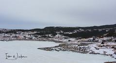 Flatrock Ice-17-1 (Ian L Winter) Tags: flatrock nature newfoundland driftice surf
