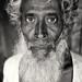Bangladesh, portrait of old man