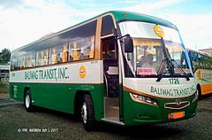 17 Series for Baliwag Line (PBF-Mr. Beeboy 901) Tags: baliwagtransitinc bti 1726 daewoobs106 doosan de08tis santarosamotorworksinc columbianmanufacturingcorp srcityliner