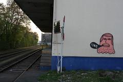 Peng am Osthafen (Jürgo) Tags: streetart streetartgermany streetartffm streetartfrankfurt frankfurt frankfurtammain frankfurtostend frankfurtstreetart ffm peng
