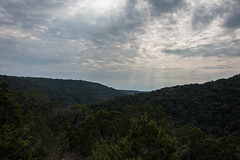 Hill Country View - Lost Maples State Natural Area - Bandera County - Texas - 13 November 2016 (goatlockerguns) Tags: hill country view lost maples state natural area bandera county texas usa unitedstatesofamerica south southern southwest nature park hills hillcountry
