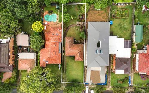 19 Farnell Street, Hunters Hill NSW