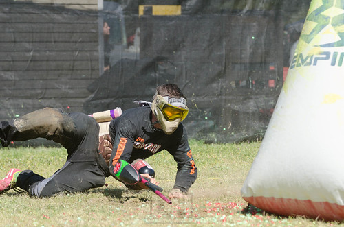 Paintball Phenomenon ATL 113