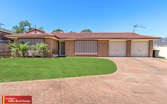 14 Isaac Place, Quakers Hill NSW