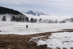 SAM_0040 (a.podkowińska) Tags: chamrousse mountain spring snow thaw neige snieg odwilz wiosna montagne printemps landscape paysage