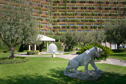 Rome Cavalieri Hilton