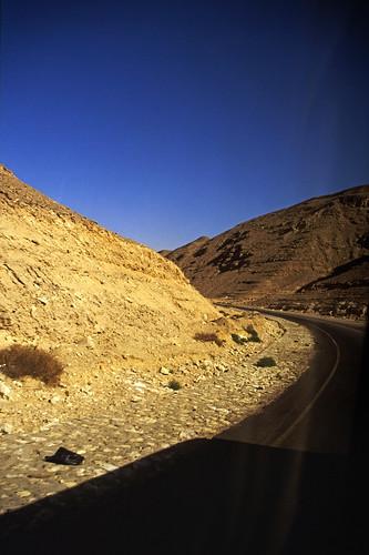 "Ägypten 1999 (755) Busfahrt Kairo-Hurghada: Ostwüste • <a style=""font-size:0.8em;"" href=""http://www.flickr.com/photos/69570948@N04/33356812082/"" target=""_blank"">View on Flickr</a>"