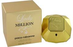 6 (jamilnakhleh) Tags: zvoid perfume perfumes lady million