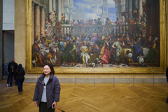 Big memories (aylmerqc) Tags: paris france muséedulouvre thelouvre louvre gallery museum art beauxarts