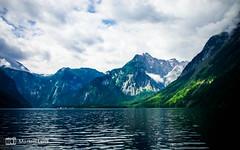 Imposante Bergwelt (Markus Lenz) Tags: bayern berchtesgaden berchtesgadenerland berg berge deutschland deutschlandsnationalparks diewelt europa gebirge kurzurlaub königssee nationalparkberchtesgaden nationalparks naturlandschaft orte reisen urlaub