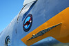 Beechcraft 18 (Mauriciooo!) Tags: generalrodriguez eaa experimentalaircraftassociation volar fly flying nikon nikond7100 d7100 airshow exposicion muestra buenosaires argentina beech beechcraft super18 beech18 beechcraft18