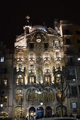 Casa Batllo (Christian Lünnemann) Tags: casa batllo barcelona